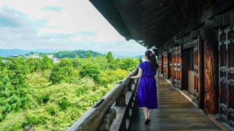 南禅寺で豊かな自然に癒される大人の京都旅。おすすめ周辺スポットも