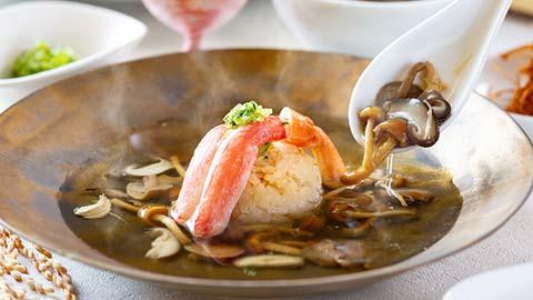日本一の朝食が食べられる「ベルナティオ」は子連れにやさしい宿でした!