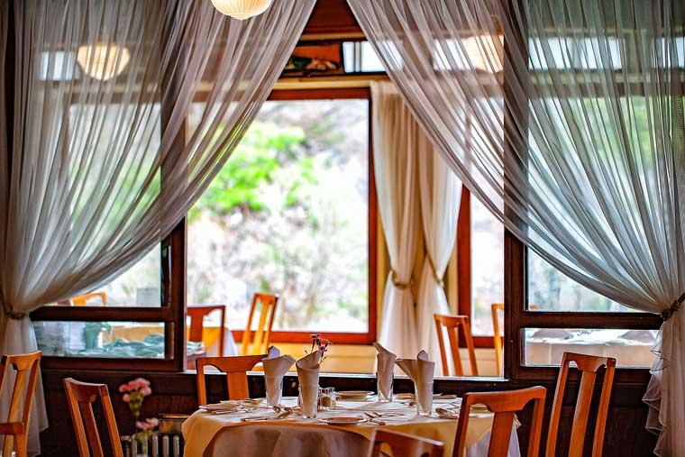 日光金谷ホテル 朝食