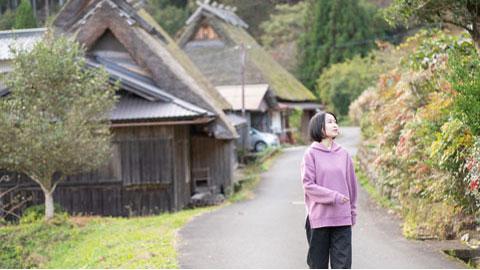 日本の暮らしを再発見、農泊地域を訪ねる旅5選