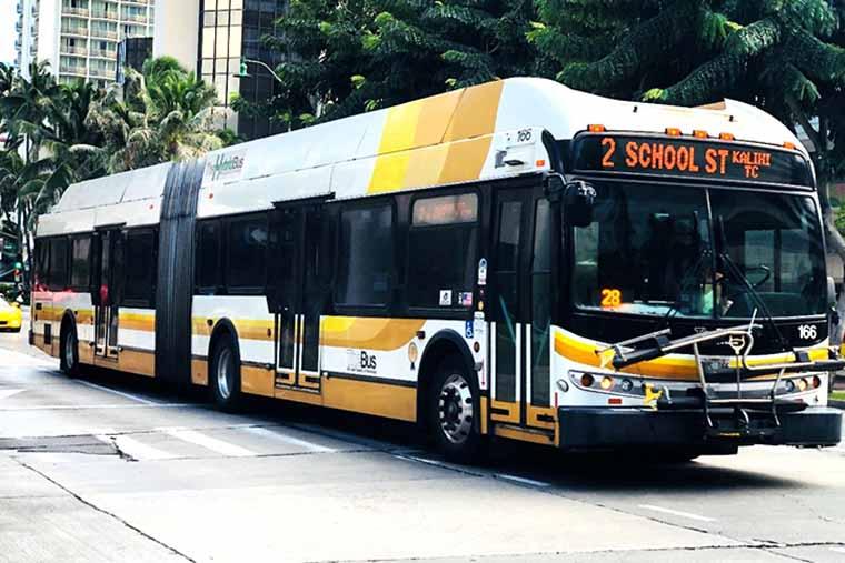 The Bus(ザ バス)