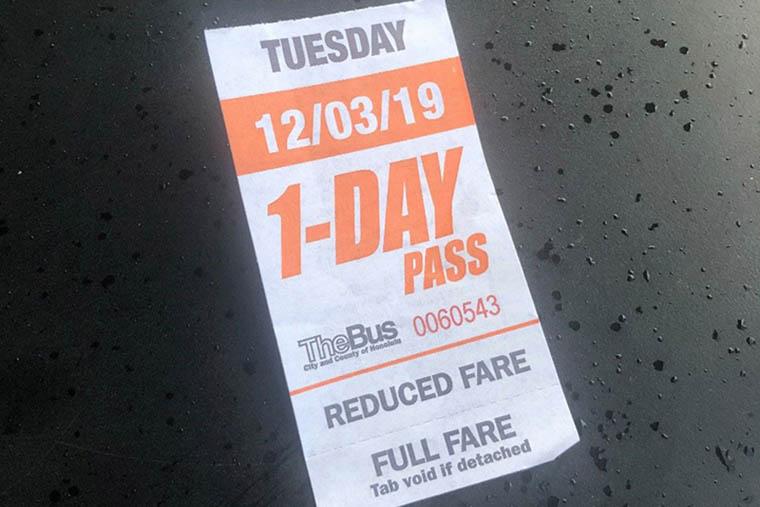 1日パス(1-Day Pass)