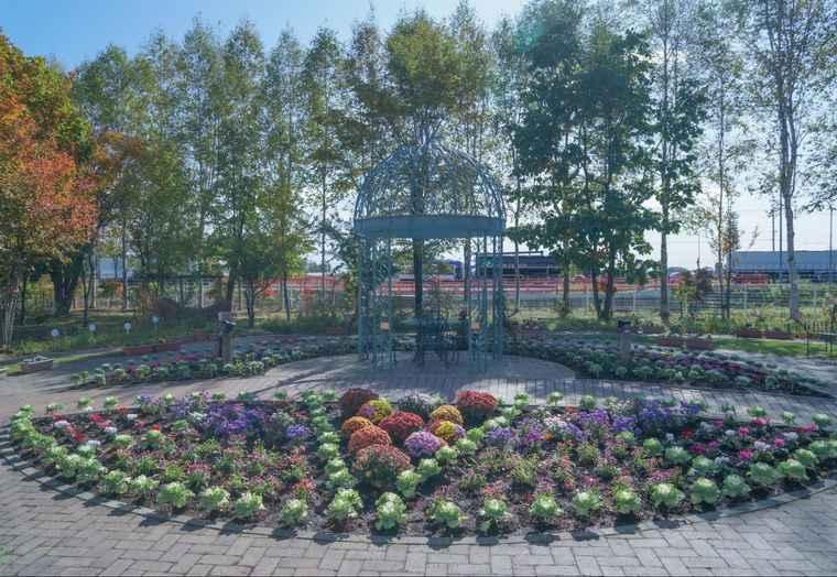柳月 スイートピア・ガーデン