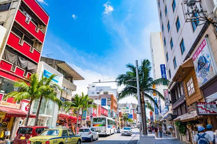 沖縄避粉旅行のすすめ