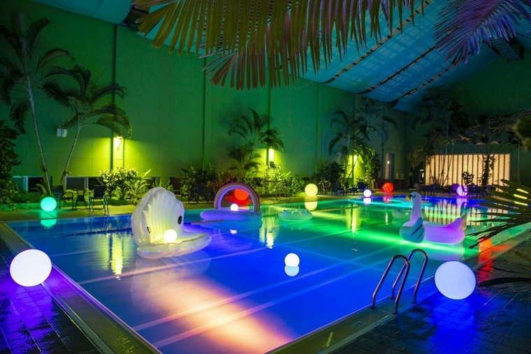 沖縄避粉旅行のすすめ カヌチャベイホテル&ヴィラズ