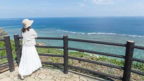 花粉から自由になろう。冬~春の沖縄「避粉旅行」のすすめ