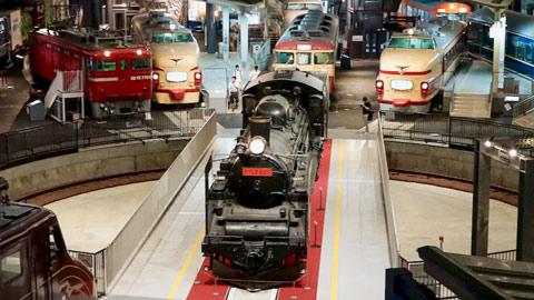 鉄道博物館を子連れで満喫しよう!大宮・周辺エリア情報も!