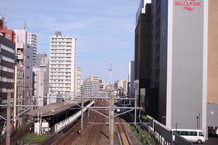 令鐵道迷開心的「攝影景點」