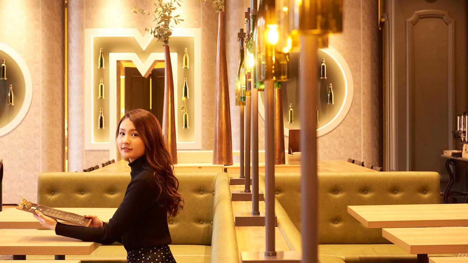 北海道旅行・ツアー(航空券+ホテル)初めての旭川女子旅は「星野リゾート OMO7 旭川」で盛り上げよう