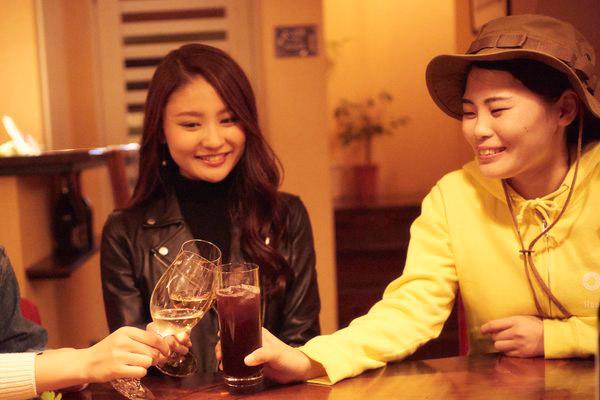 星野リゾート OMO7 旭川 自然派ワインを堪能できる「ラ・ヴィンニュ 旭川店」