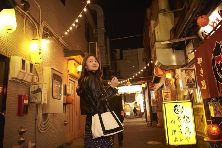 星野リゾート OMO7 旭川 女子旅 ふらりーと 居酒屋