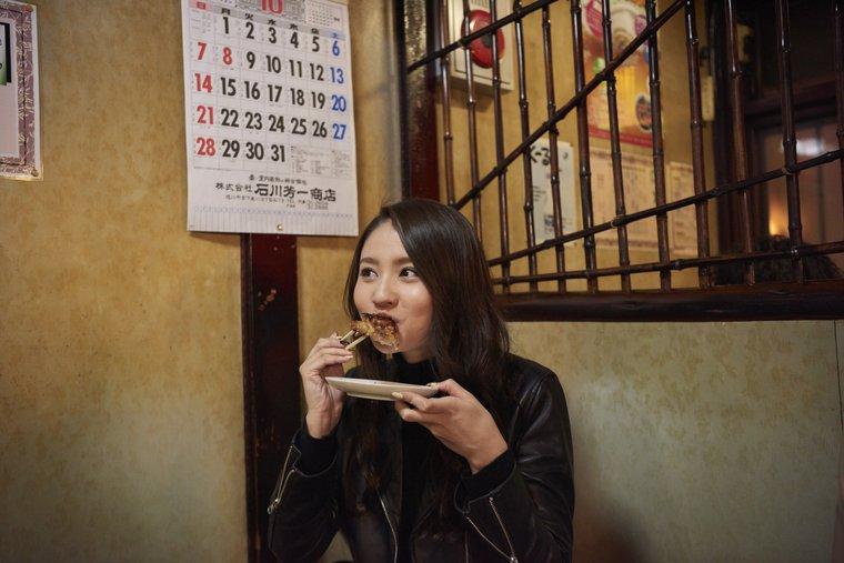 星野リゾート OMO7 旭川 焼き鳥の専門店「よしや」