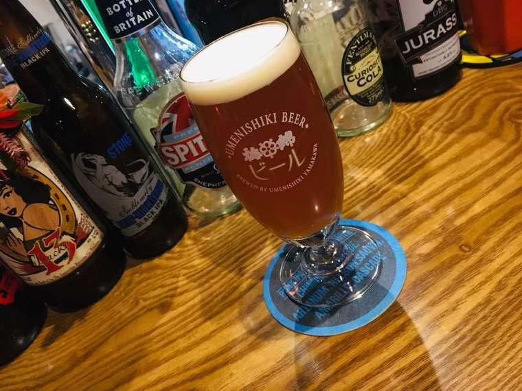 広島県・尾道市  ビールバー A-CLUB