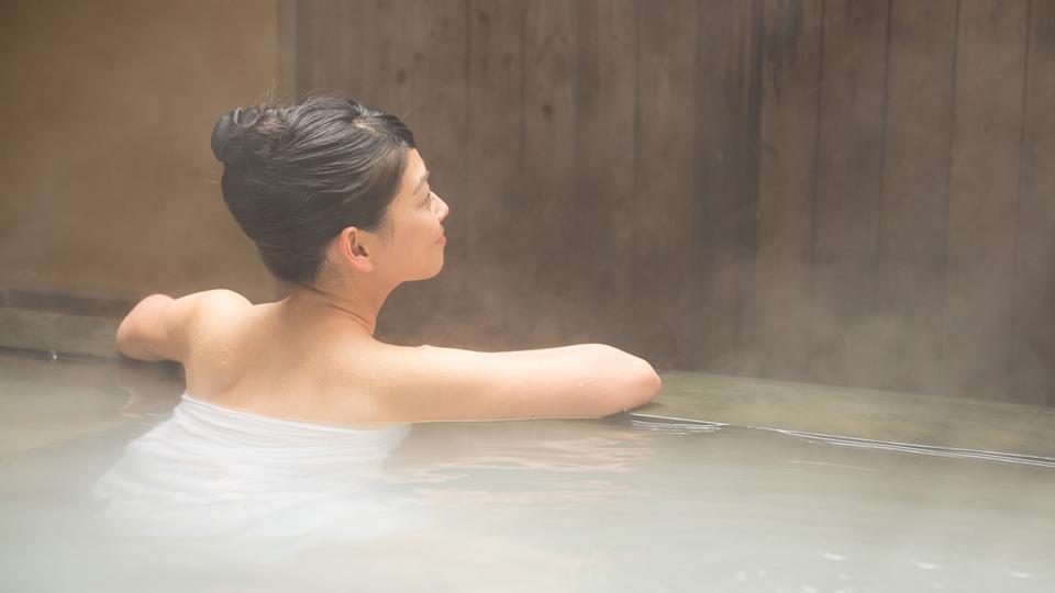 温泉ソムリエが教える!美肌効果のある「美人の湯」「美肌の湯」って?