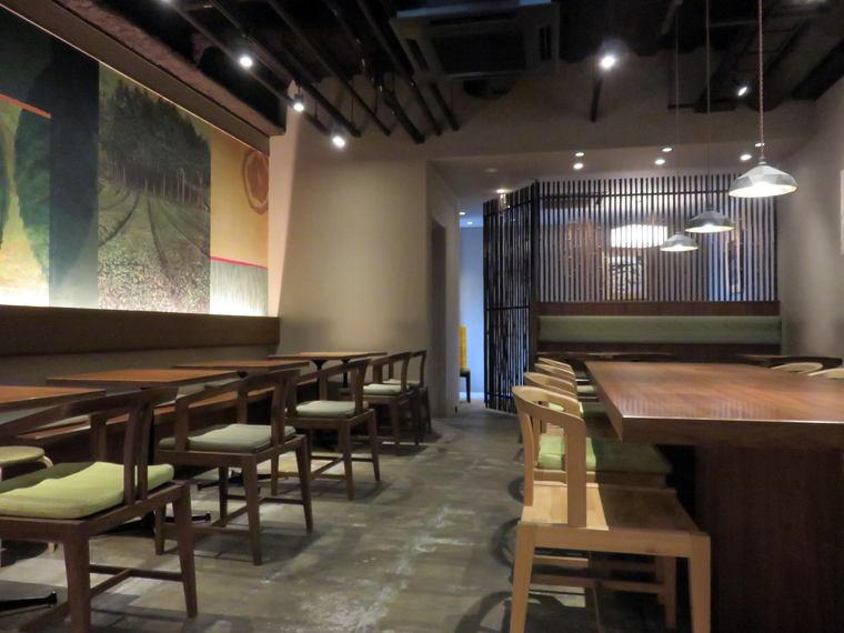 CAFE大阪茶会