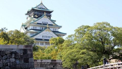 大阪城公園に新スポットが続々誕生!注目の大阪デート新名所を紹介
