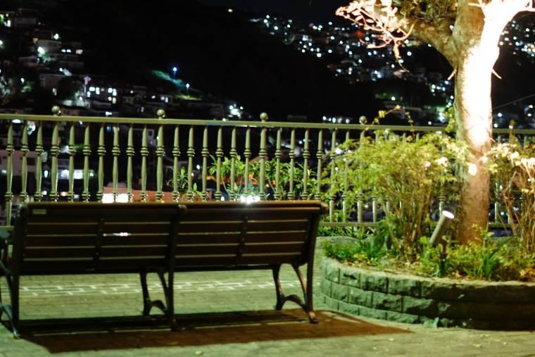 大浦展望公園