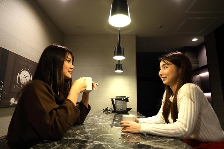 ザ パーク フロント ホテル アット ユニバーサル・スタジオ・ジャパン パークフロントルーム