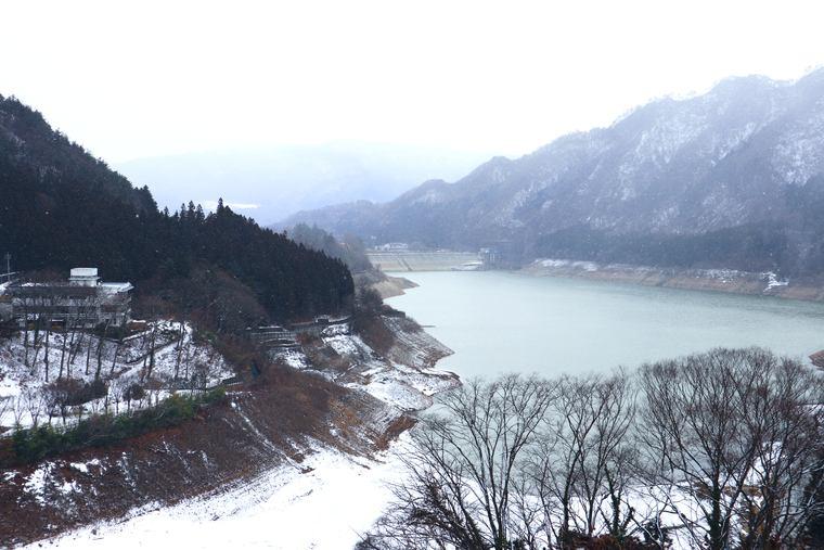 猿ヶ京温泉 料理旅館樋口 赤谷湖(あかやこ)