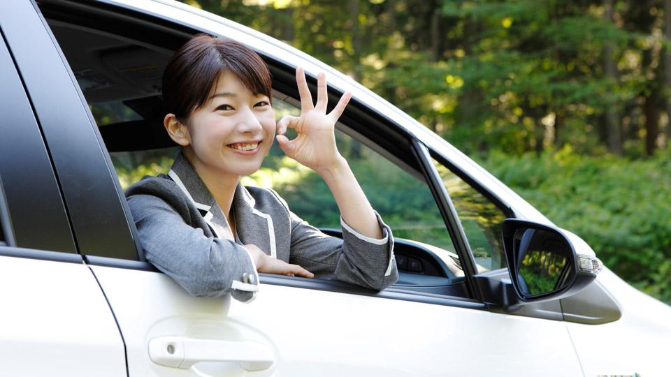 レンタカーの補償制度をおさらい!安心&スムーズにドライブを楽しもう