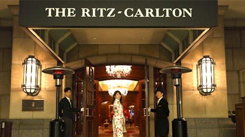 「ザ・リッツ・カールトン大阪」クラブレベルで、最高にラグジュアリーなおもてなし体験を