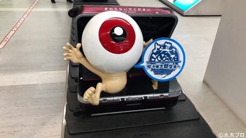 カニと温泉、そして鬼太郎!魅力がいっぱい鳥取・境港エリア1泊2日モデルルート