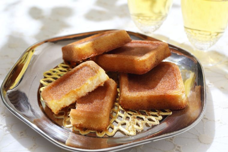 Butter Butler(バター バトラー) の「バターフィナンシェ」