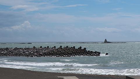 サザンビーチから稲村ヶ崎まで。サザンの故郷「湘南」R134を巡る旅