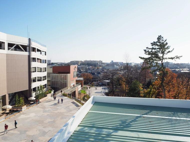 南町田 スヌーピーミュージアム