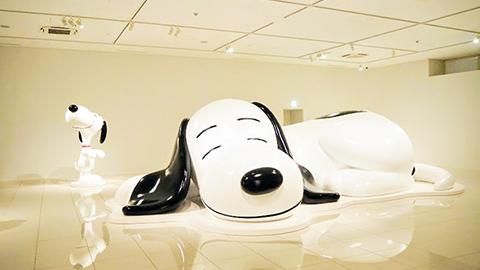 移転オープン!「スヌーピーミュージアム」楽しみ方体験レポート