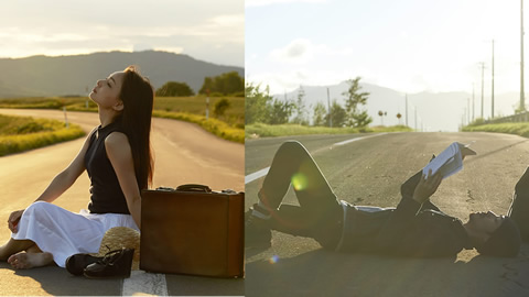 国内・海外一人旅におすすめ!一人旅計画ポイントや人気旅先も