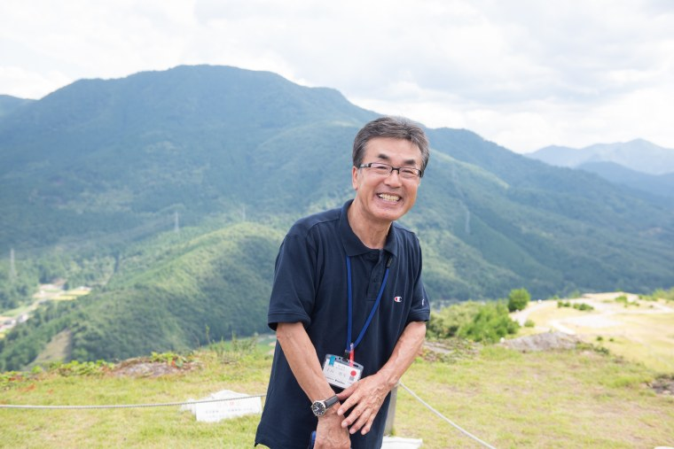 竹田城 ボランティアガイド