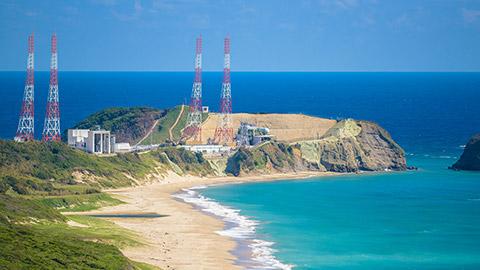 家族で行きたい!宇宙に一番近い島、種子島で宇宙と大自然に触れる旅