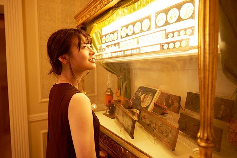 東京ディズニーランドホテル 女子旅 井口綾子