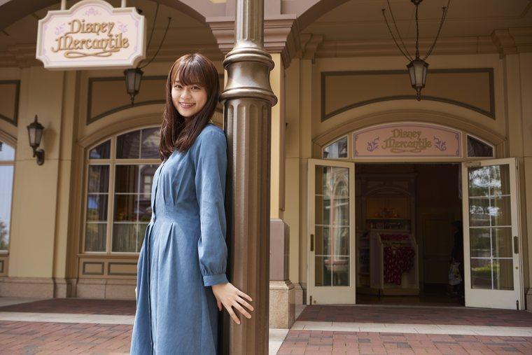 東京ディズニーランドホテル ディズニーショップ マーカンタイル