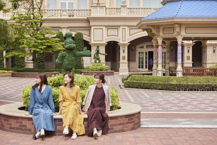 東京ディズニーランドホテル ハッピー15エントリー