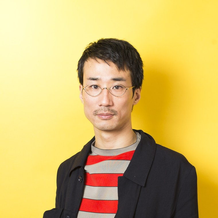 コミュニケーションズ・ディレクター 工藤岳さん