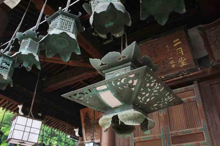 東大寺 二月堂