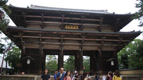 奈良・東大寺の大仏様にこんにちは! 親子で歴史を知るめぐり方