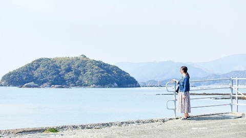 日頃の疲れをリフレッシュ!徳島だからできる「のんびリゾート旅」#徳島あるでないで