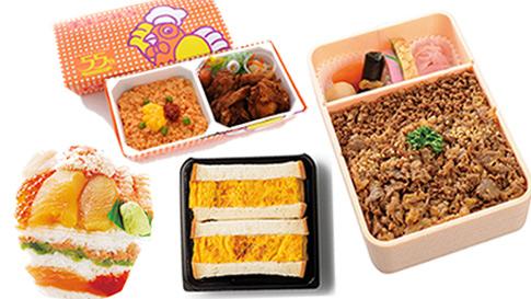 【2020】東京駅の人気駅弁&弁当20選! 全国の定番、ユニークな弁当も