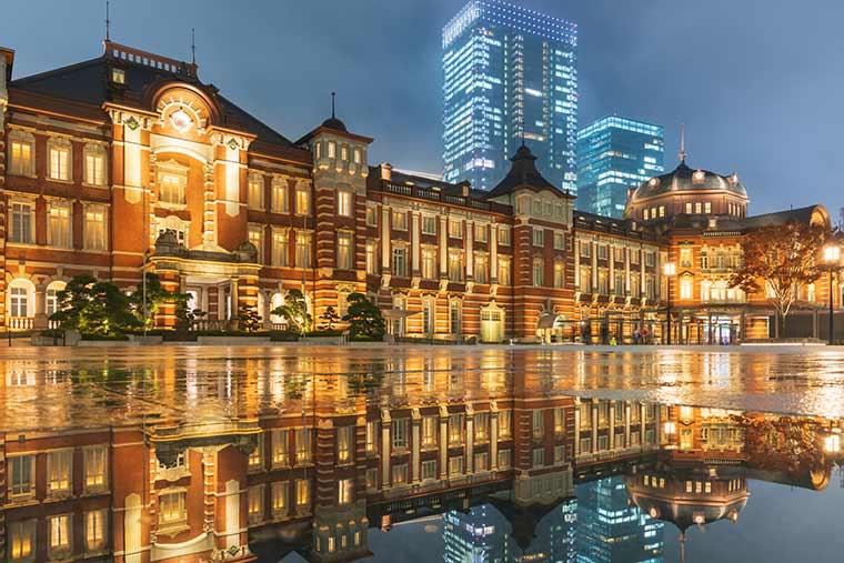 東京土産 東京駅