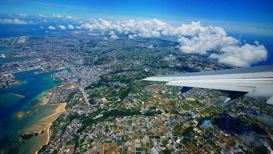 美ら海水族館と名護エリアを回る沖縄3日間おすすめモデルルート