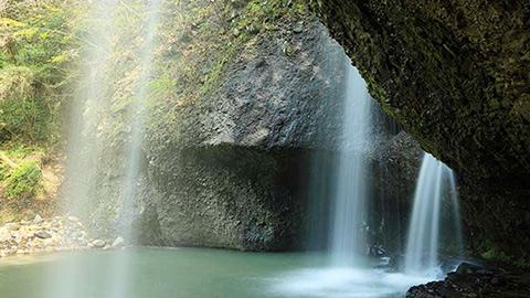 茨城・月待の滝で「滝行」体験!初心者&日帰りにおすすめ