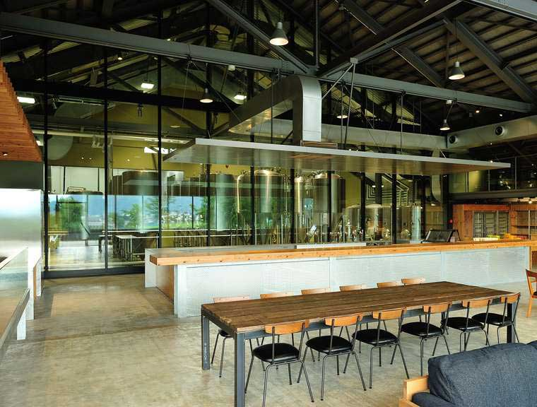 魚沼の里 猿倉山ビール醸造所