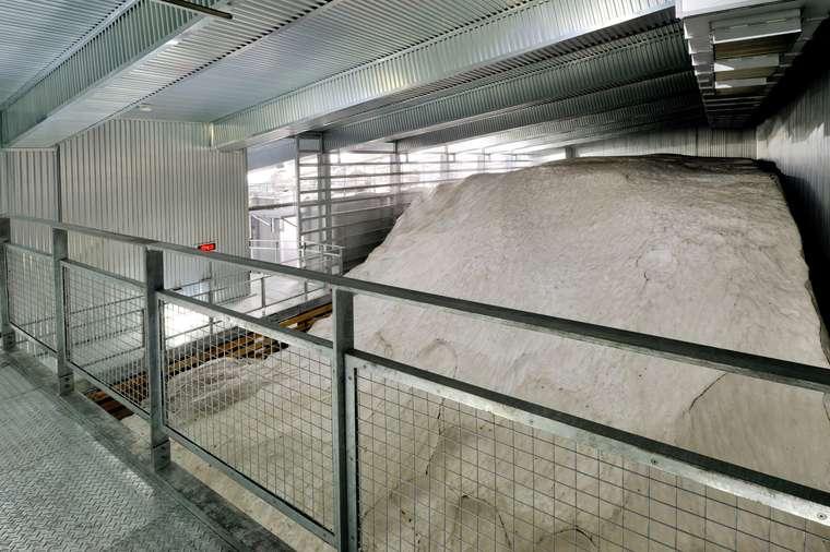 魚沼の里 八海山雪室