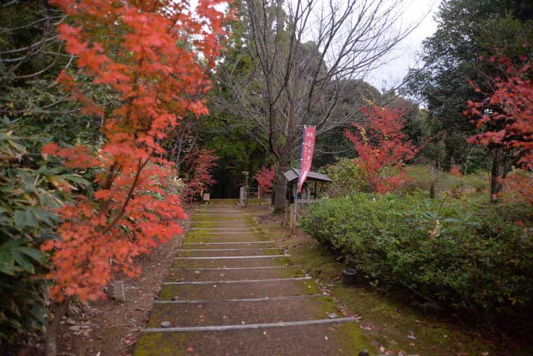 和倉温泉 青林寺