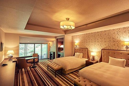 ルグラン軽井沢ホテル&リゾート(2018年7月NEWオープン)