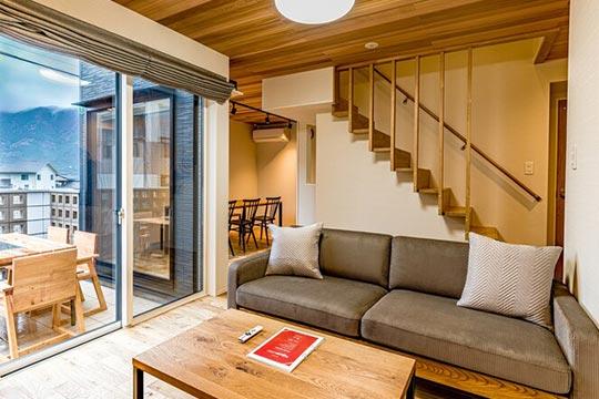 Rakuten STAY HOUSE × WILL STYLE 湯布院川上