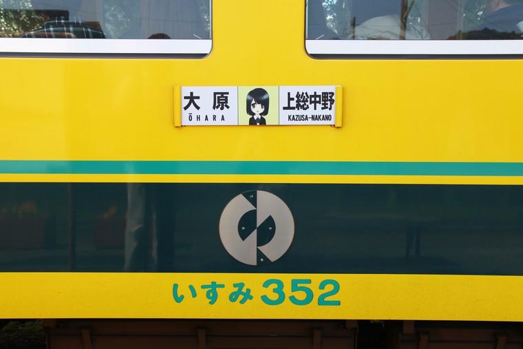千葉 いすみ鉄道